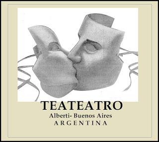 una producción del grupo TEATEATRO Alberti -C.A.B.A. BUENOS AIRES- ARGENTINA