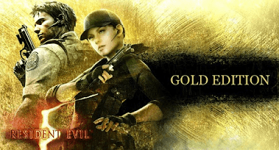 Download Resident Evil 5 Gold Edition PC Full Version