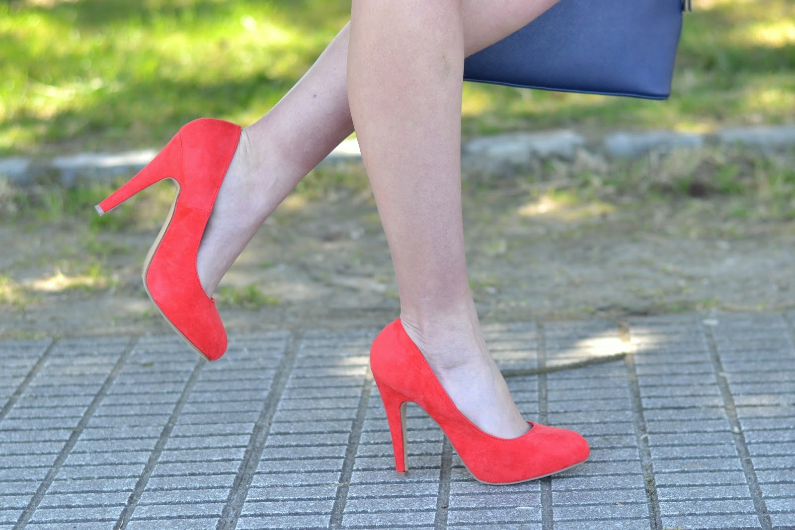 zapatos coral marypaz