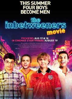 The Inbetweeners 2011 film