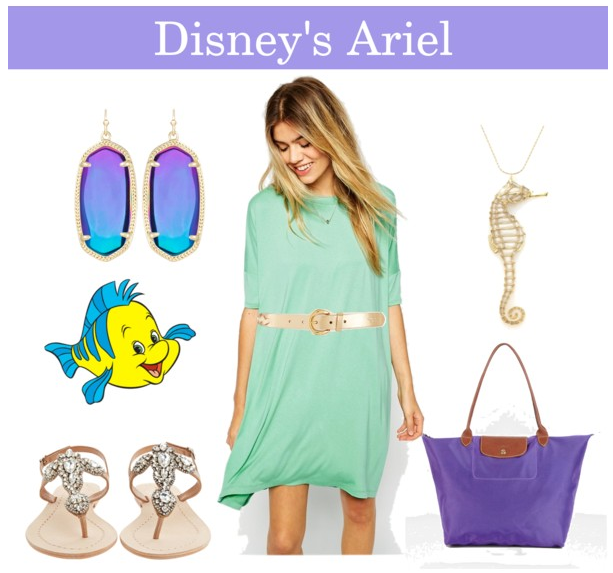disney theme outfit adult