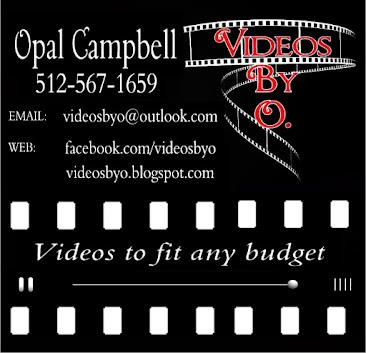 VIDEOS BY O