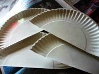 Cara Membuat Kerajinan Tangan Sederhana, Membuat Mainan Ayam Kalkun 2
