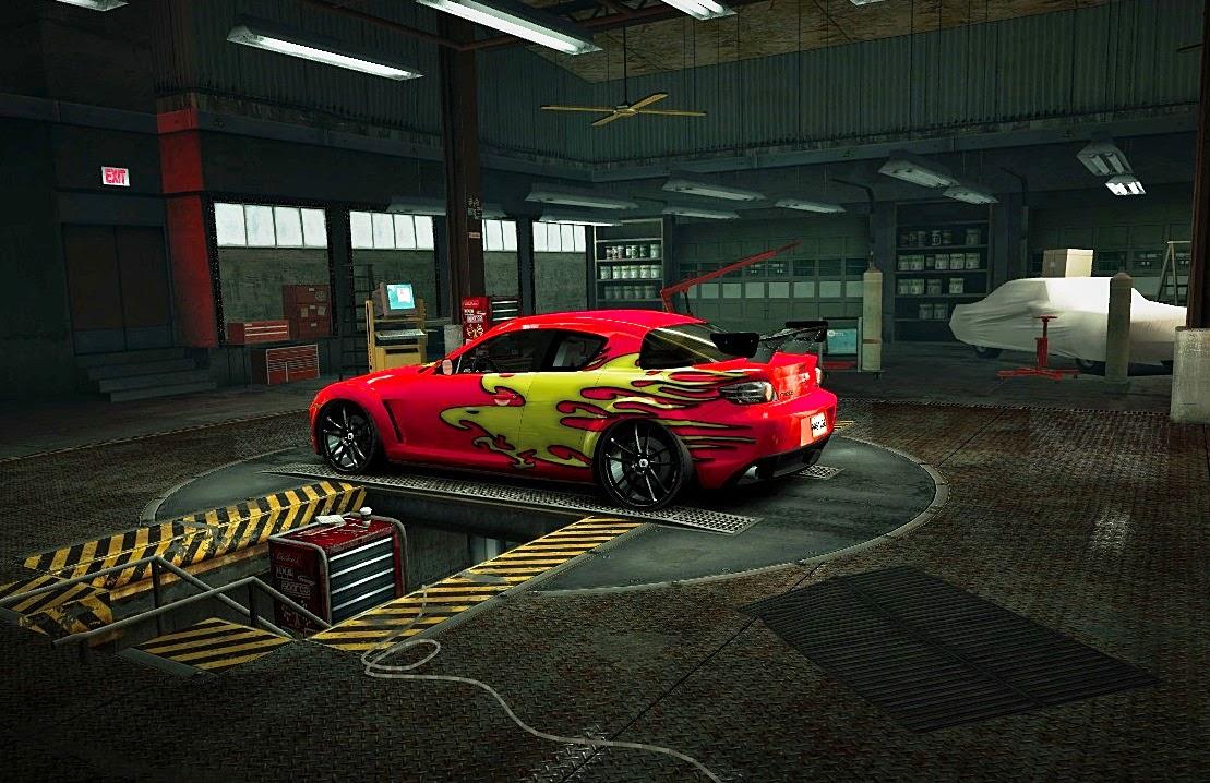 O RX 8 é Um Modelo Esportivo Compacto Da Mazda Que Em Sua Versão Com Câmbio  Manual é Capaz De Gerar Impressionantes 232 Cavalos De Potência A 8500 Rpm  E ...
