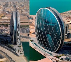 ALDAR Headquarters, Abu Dhabi