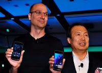 Samsung Galaxy Nexus spesifikasi