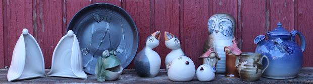 Livet på Det Gamle Keramikværksted