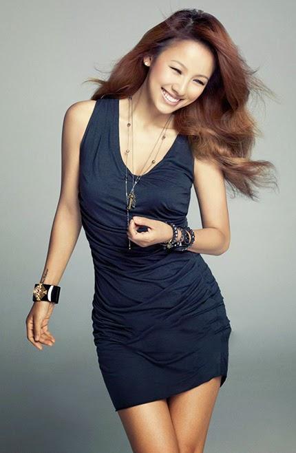 Korean Actress Lee Hyori Raw Food Diet Does Not Rebound Quickly
