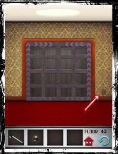 100 Floors Level 42