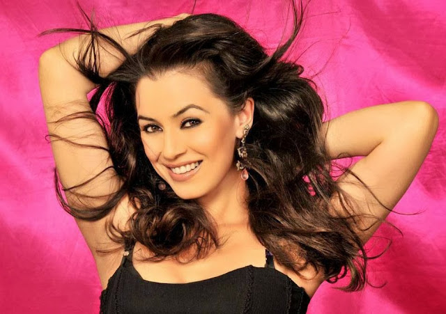 Mahima Chaudary HD Wallpaper