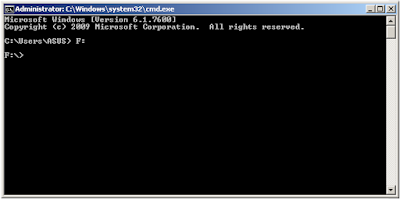 Cara Mengatasi Virus Shortcut (Ramnit) Di Komputer & Flashdisk 3