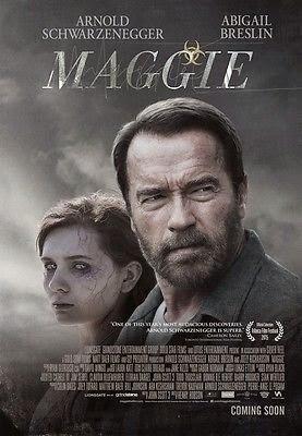 Maggie – DVDRIP SUBTITULADO