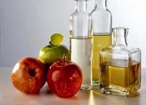 Manfaat Cuka Apel Untuk diet
