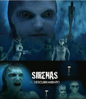 Sirenas: el descubrimento (TV) (2011) online y gratis