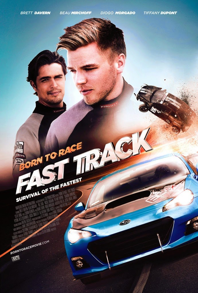 Born To Race Fast Track 2014 Dvdrip ταινιες online seires xrysoi greek subs