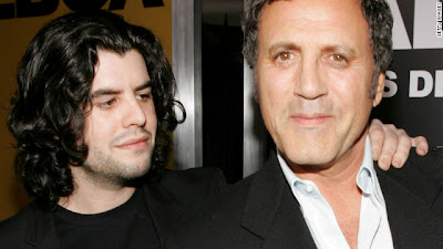 Sylvester Stallone On Son's Death