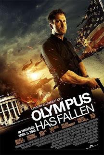 Olympus Has Fallen (2013) Online