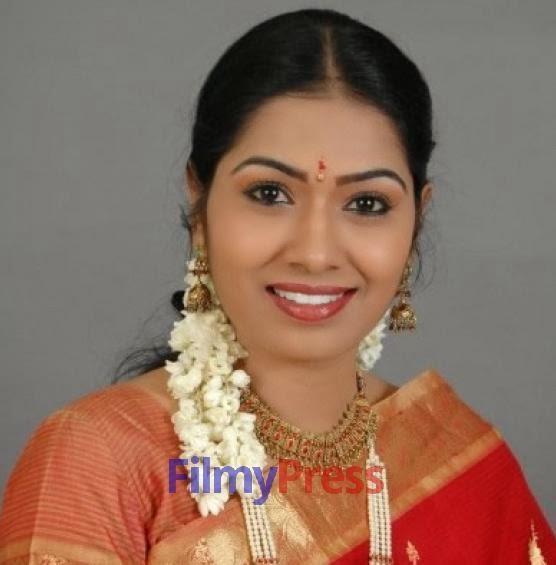 Sun tv deiva magal serial actress shilpa