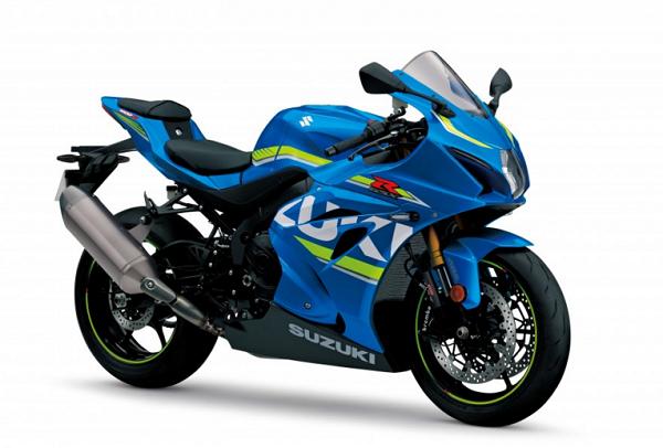 Suzuki GSX-R 1000 Concept