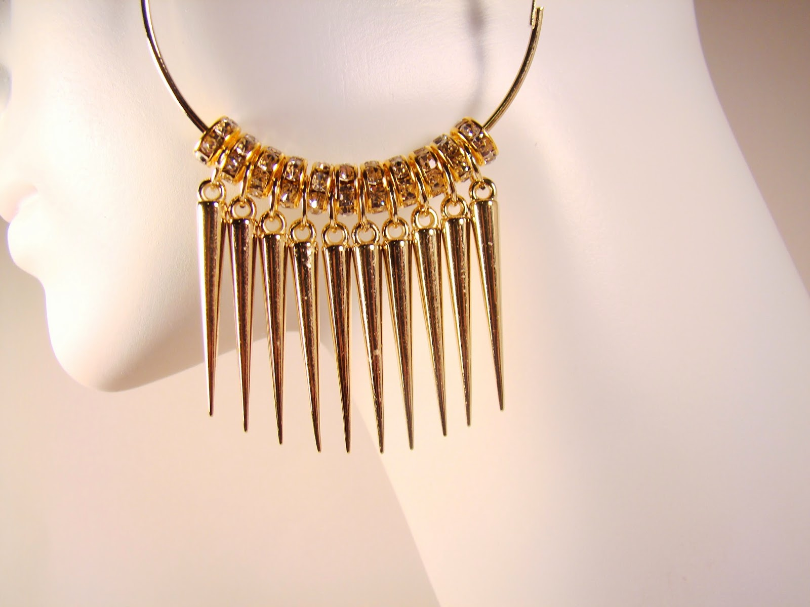hot jewelry fashion trends for 2014 october 2013