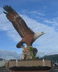 Jom Bercuti ke Pulau Langkawi^^
