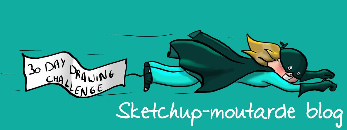 SketchUp-Moutarde