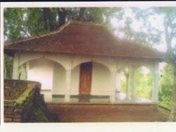 Makam Sayyid Thoyyib Thohir