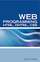 ... Download Buku Web Design, HTML, Java Script, XML – Free E-Book
