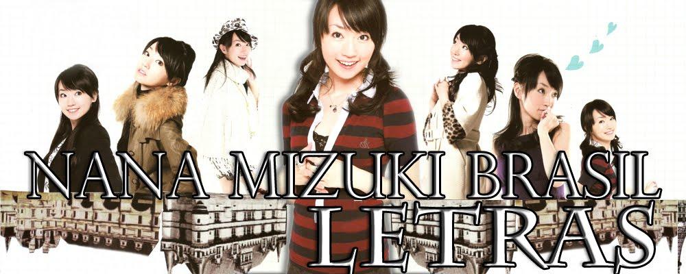 Nana Mizuki Letras