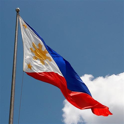 Philippine flag chonzskypedia - Philippine flag images ...