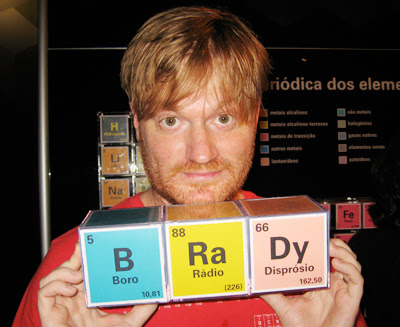 Periodic videos may 2011 a periodic table display at a rio museum was an important part of our visit stay tuned for more details urtaz Gallery
