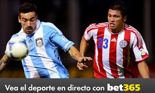 Promociones Bet365 temporada 2013-2014