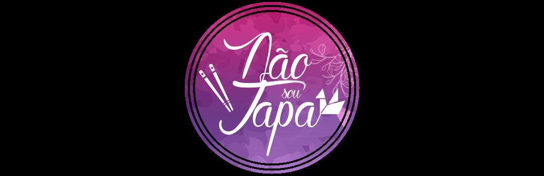 Não Sou Japa!