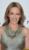 Kylie Minogue Glamour Women of the Year Awards in London