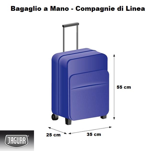 Libert di viaggiare in compagnia del viaggio dimensioni bagaglio a mano quali sono le - Medidas maleta de cabina ryanair ...
