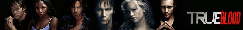 Assistir True Blood 1 Temporada Online