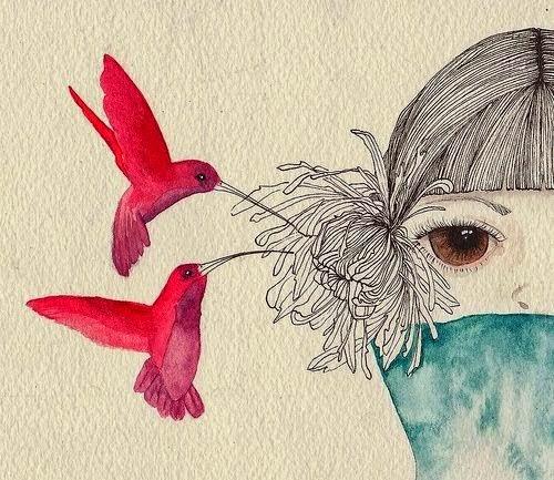 Tot té bellesa, però no tothom la sap veure.