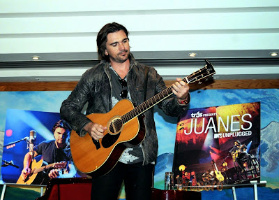 Truco descargar canciones de Juanes