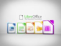 Descarga LibreOffice en su versión Portátil.