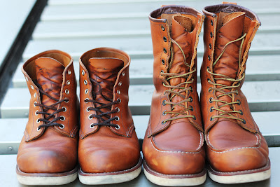 Red Wing 877 9107