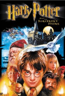 Harry Potter and the Sorcerer s Stone (2001)