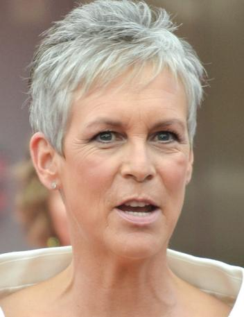 gray hair styles 2013