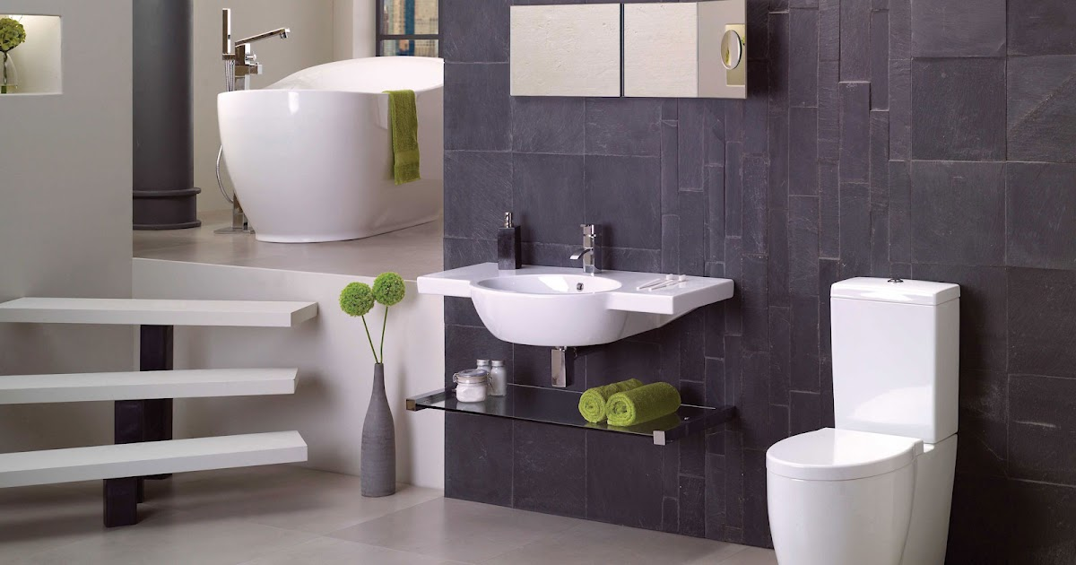 Bateriile economice aero b 50 economie la ap 100 confort jurnal de design interior - Economic bathroom designs ...