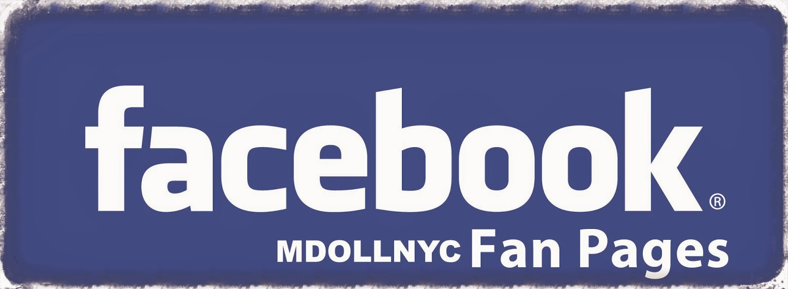 Facebook Fan Page Mdollnyc