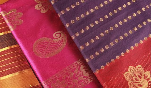 Ksic mysore silk mysore