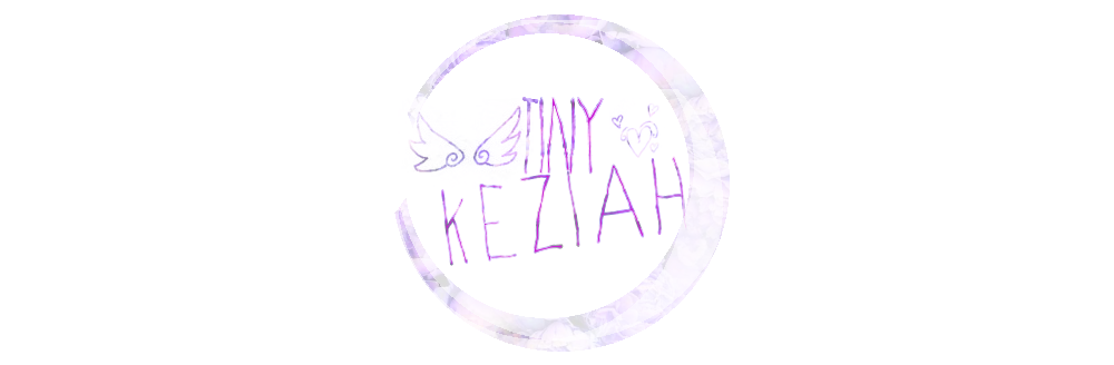 TINY KEZIAH