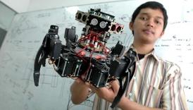 kontes robot 2011