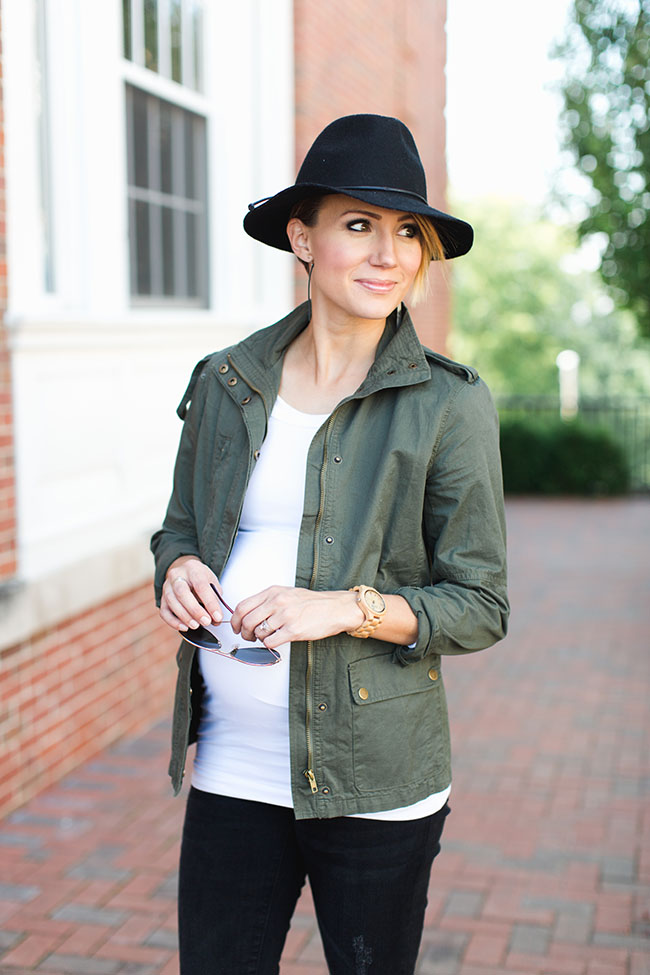 how to wear a baseball cap with short hair