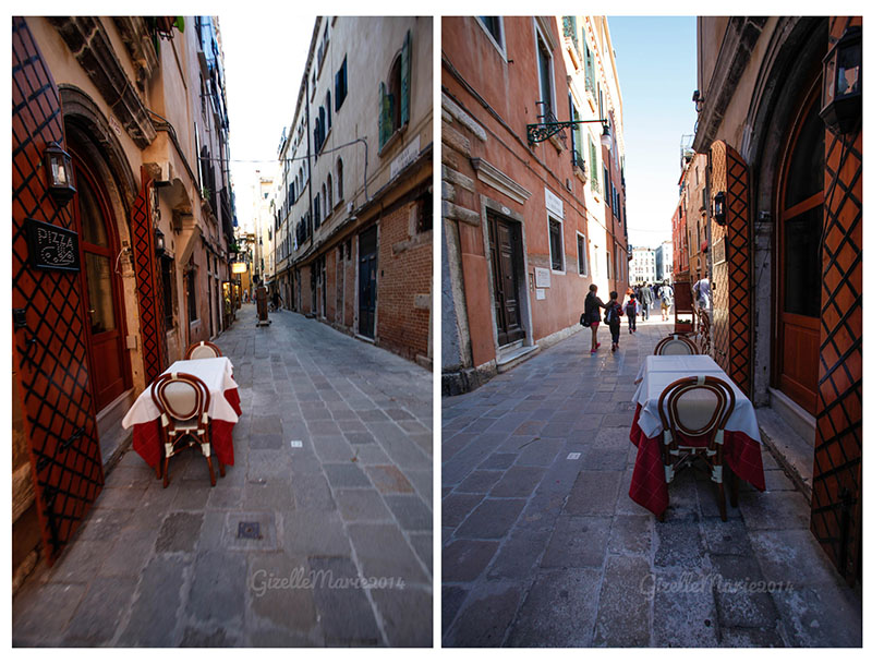 Venice Revisited 5