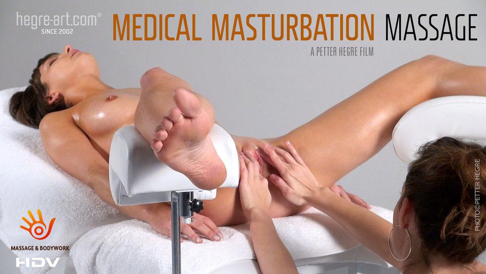Hegre-Art29 Flora - Medical Masturbation Massage (HD Video) 10150